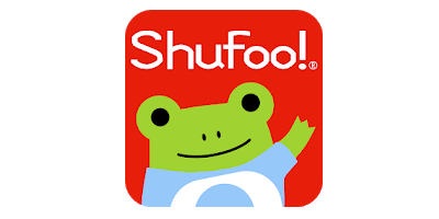 ☆Shufoo!(iOS)☆